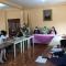 Mantuvimos una reunión con la Mesa De Seguridad contando con la presencia de Autoridades Parroquiales, Cantonales y delegado de la Gobernacion De Cañar.